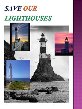 Save Our Lighthouses