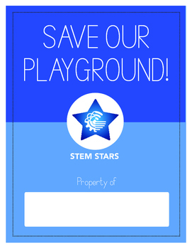 Save Our Playground! - STEM Lesson Plan