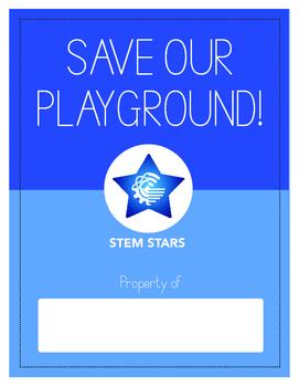Save Our Playground! - STEM Lesson Plan