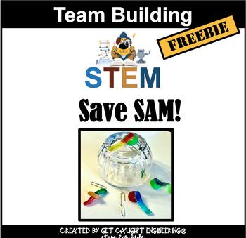 Save SAM with STEM!
