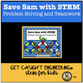 Save SAM with STEM!