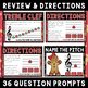 Save The Snaps! (Treble) an Interactive Music Concept Review Game {PDF/PPT}