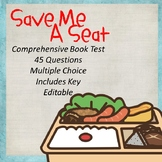Save me a Seat Test