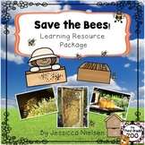 Save the Bees! Learning Resource Package