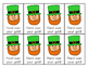 St. Patrick's Day Sight Word Game