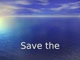 Save the Ocean