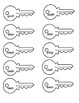 Consonant Digraph Reading Game