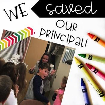 Save the Principal