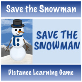 Save the Snowman | Virtual Game | Brain Break | Google App