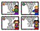 Save the Superhero- Elapsed Time Task Cards and Scoot