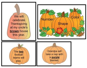 Save the Turkey Breakout (Thanksgiving Breakout for 2nd - 3rd grade)