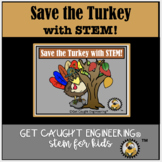Save the Turkey with STEM!