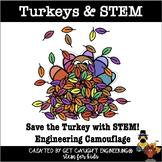 Thanksgiving Turkey and a  STEM Challenge