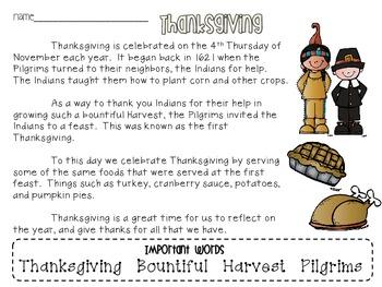 Save the Turkeys: Turkey Disguise {A Thanksgiving Craftivity}
