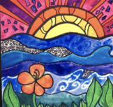 Save The Wave Art & Water Conservation