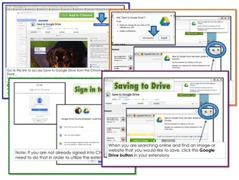Save to Google Drive Chrome Extension Guide