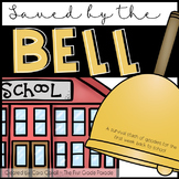 Saved By The Bell {First Week Survival Stash of Goodies}