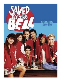 Saved by the Bell - Complete Unit
