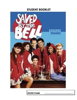 Saved by the Bell - Final Exam