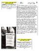 WWI: Saving Democracy During World War I? DBQ