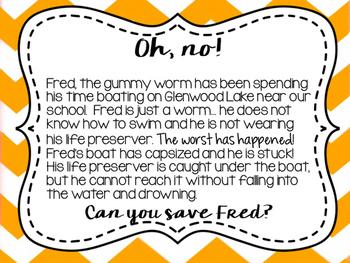 Saving Fred