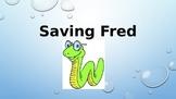 Year Intro Activity: Saving Fred