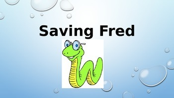 Year Intro Activity: Saving Fred