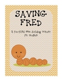Saving Fred Team Building Activity