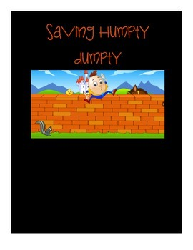 Saving Humpty Dumpty: An Introduction to The Skeletal System