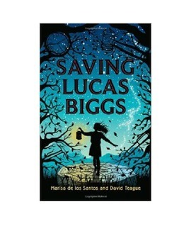 Saving Lucas Biggs Trivia Questions