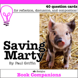 Saving Marty Discussion Question Cards