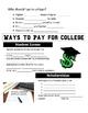 Saving Money For College 6.14G