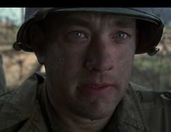Saving Private Ryan:  Background, glossary, student questions, quizzes