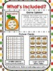 Saving Thanksgiving Dinner (A Math Word Problem Game)
