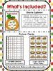 Saving Thanksgiving Dinner (A Math Word Problem Game)