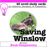 Saving Winslow Discussion Question Cards