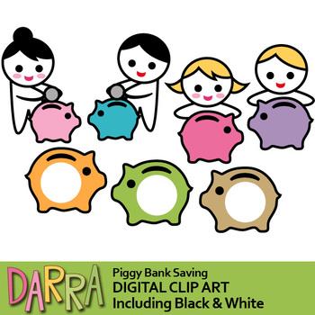 Saving clip art