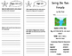 Saving the Rain Forests Trifold - Reading Street 6th Grade