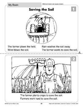 Saving the Soil (Earth & Space Science/Geology)