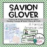 Savion Glover Famous American
