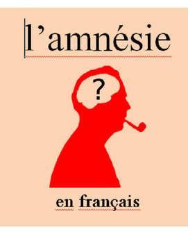 Savoir / Connaitre FRENCH Amnesia Pairs