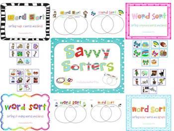 Savvy Sorters