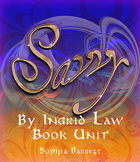 Savvy by Ingrid Law Book Unit