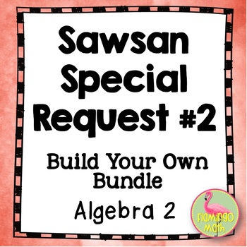 Sawsan Special Request No. 2