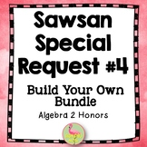 Sawsan Special Request No. 4
