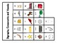 Saxon ABC Charts and Digraph, Combination, and Vowels Chart