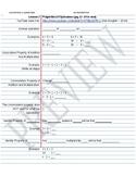 Saxon Course 2 Lesson 11 - 20 Bundle