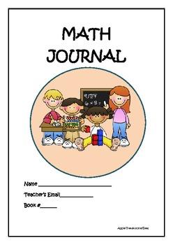 Saxon Intermediate 5 Math Journal
