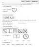 Saxon 2 Math  Assessment Lessons 1-30