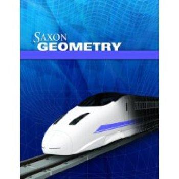 Saxon Math Geometry Course Vocabulary Spreadsheet